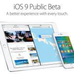 Public Betatest von OS X 10.11 und iOS 9 gestartet
