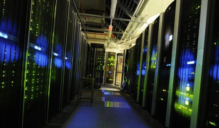 Cloud-Daten – Apple plant eigene Serverhallen