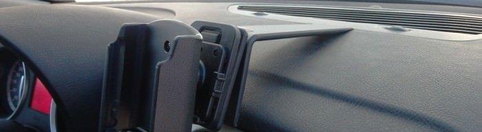 brodit proclip die auto basishalterung ohne zu schrauben. Black Bedroom Furniture Sets. Home Design Ideas