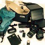Ein Tekkie packt den Koffer – Was alles an Technik mit in den Urlaub muss!