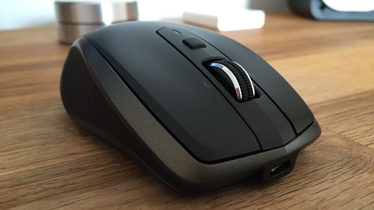Logitech MX Anywhere 2 - 1