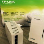 Review TP-LINK AV600 Powerline Adapter