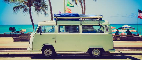airbnb-Urlaub