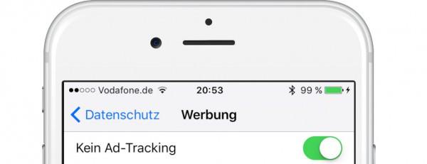 iOS9-Werbung