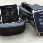 Was darf es sein – Fitness-Tracker, Smartwatch oder doch beides zusammen ?