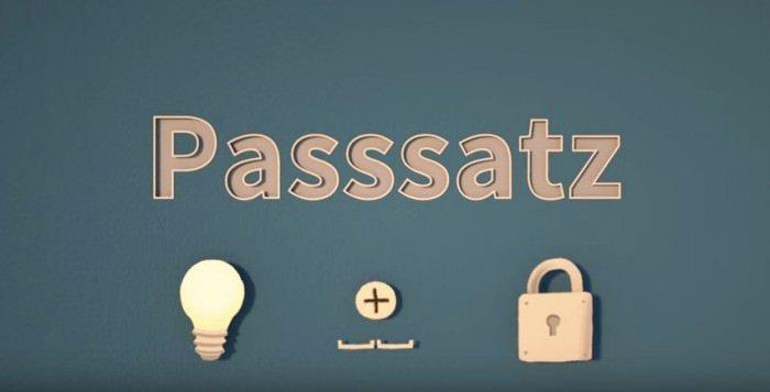 Passsatz_ist_sicherer