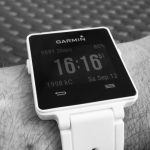 Garmin vivoactive Fitness-Tracker-Smartwatch im Test