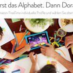 Amazon Fire HD Kids Edition – Ein sinnvolles Spielzeug?