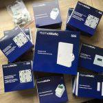 Weihnachtsgeschenk ab 120 Euro: Starter-Kits Smart-Home