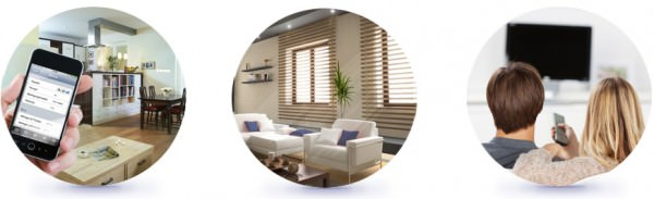 Smart-Home eQ3