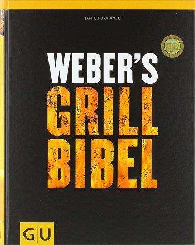 Weber Grillbibel