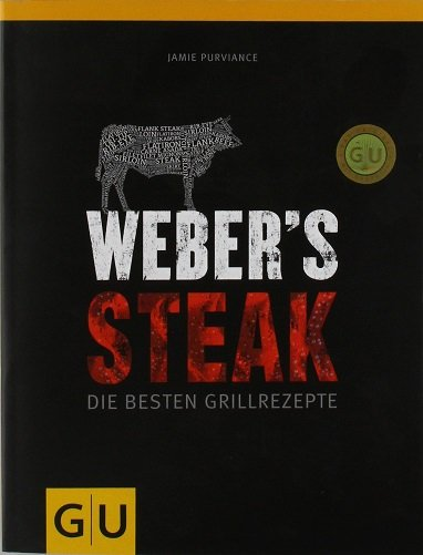 Weber Steak