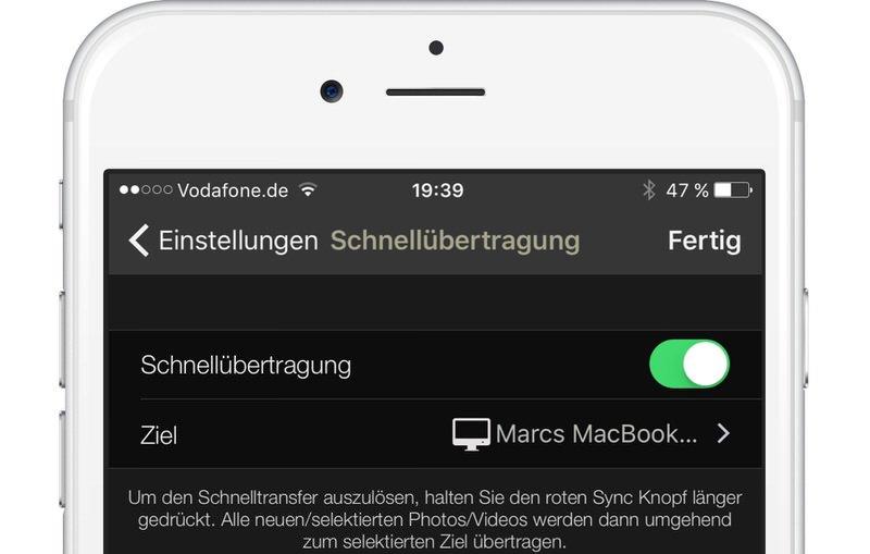 iPhone-Picturesync6