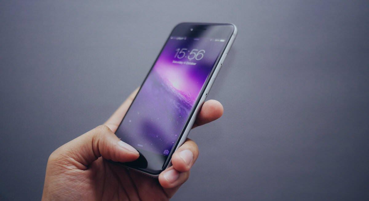 iPhone 6s Plus Zeitraffer-Videos mit unterschiedlichen Längen von 10 ...