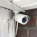 Weihnachtsgeschenk bis 100 Euro: Wireless IP Kamera HD für Außenbereich