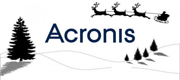 AcronisNikolaus