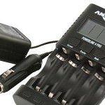 ANSMANN 1001-0005 Powerline 4 Pro Ladegerät