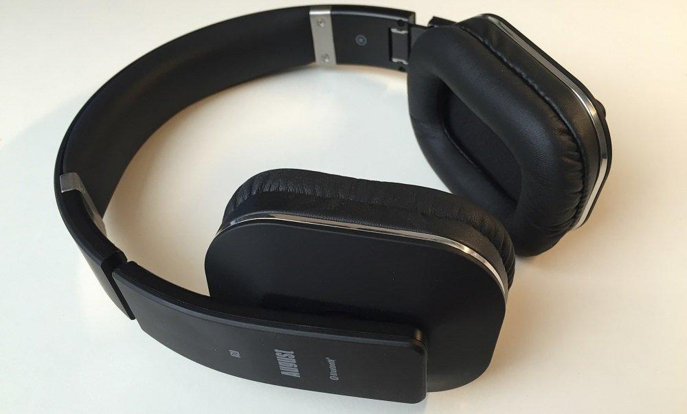 Weihnachtsgeschenk bis 50 Euro: Kopfhörer EP650 von August