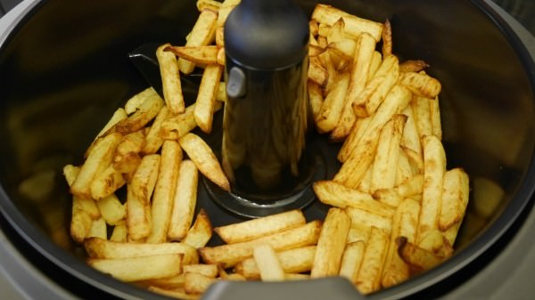 ActiFry-Pommes