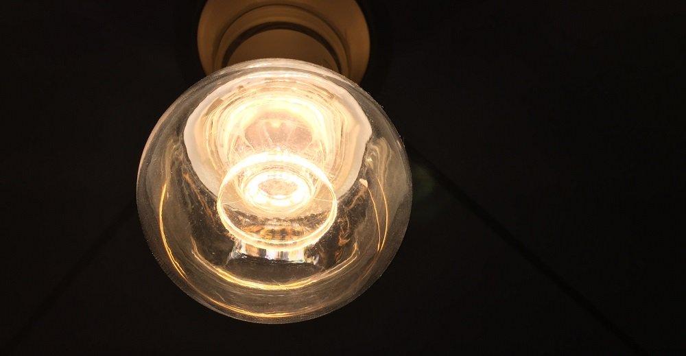 philips dimmbare led leuchte mit warm glow. Black Bedroom Furniture Sets. Home Design Ideas