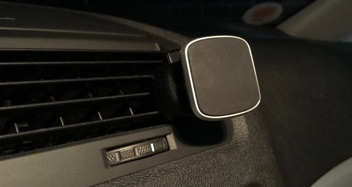 Smart Touch Air Vent Magnetic 1