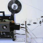Einen Super 8 Film Reiniger selber bauen