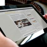 Tablets: Der Trend geht zu High-End