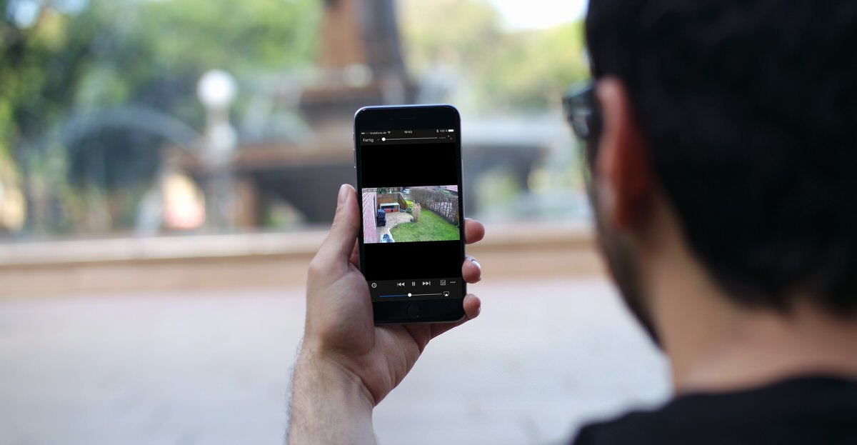 VLC für iOS mit Split-Screen und SMB Unterstützung