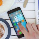 Microsoft Outlook für iOS kann jetzt auch 3D Touch