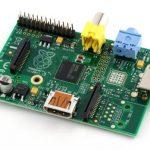 Günstiges NAS im Eigenbau mit dem Raspberry Pi 2
