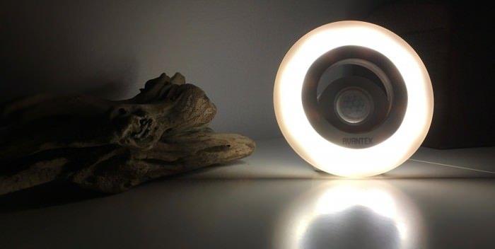 AVANTEK-Nachtlicht