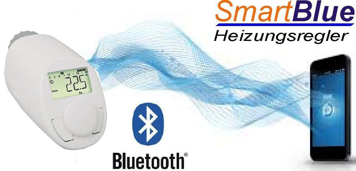 Heizkörper Regler Bluetooth