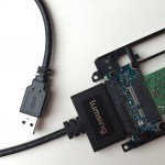 Vorstellung Lumsing 3.0 USB zu SATA