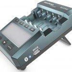 Technoline BC 2500 Akku Ladegerät mit Bluetooth