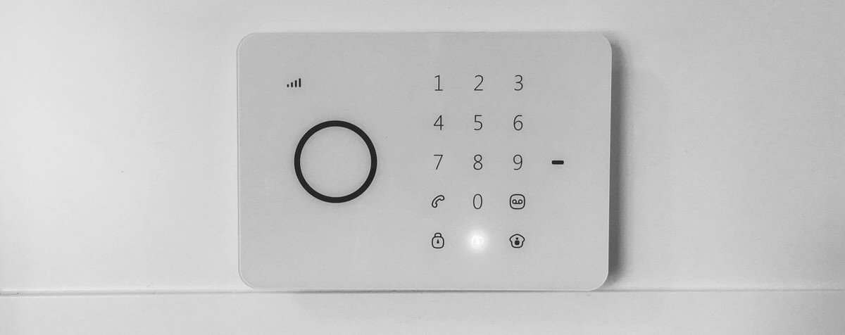 Alarmsystem G5 - 6