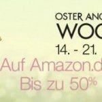 """Amazon: Tausende Blitzangebote in der """"Oster-Angebote-Woche"""""""