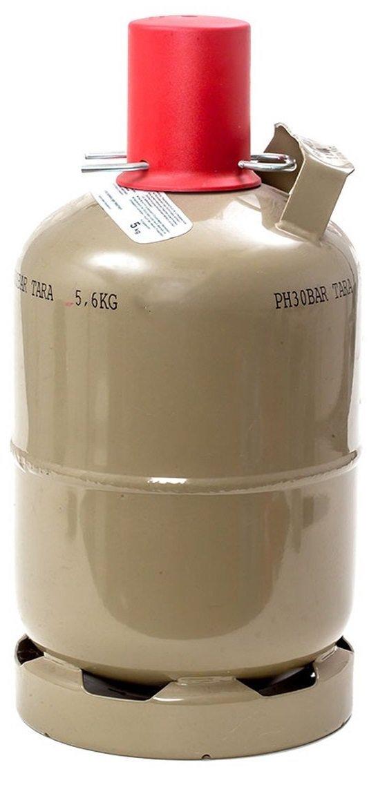 5kg Gasflasche
