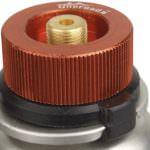 Günstige Gaskartuschen für Weber Q1200 und Q2200 Gasgrill