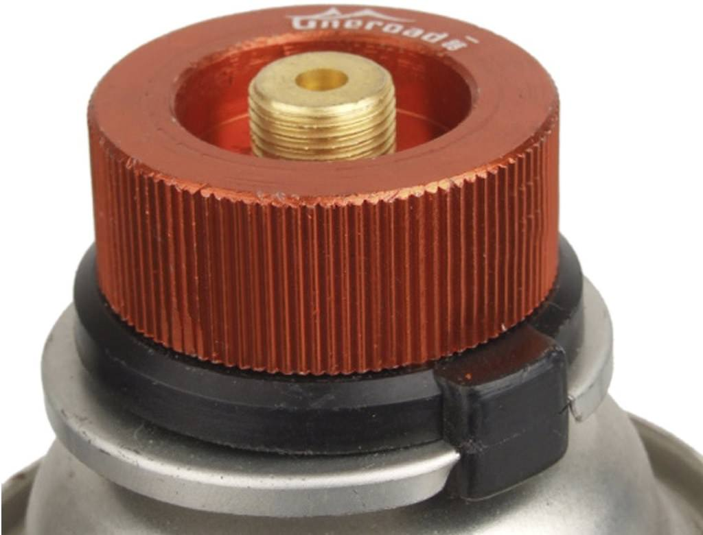 Adapter Weber ventilkartusche