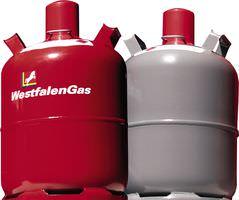 Gas-Westfalen