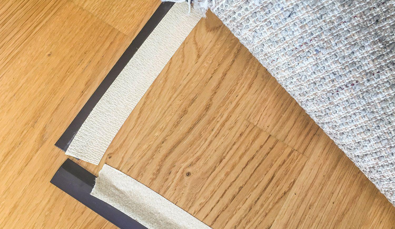 Neato D75 Magnetstreifen Teppich