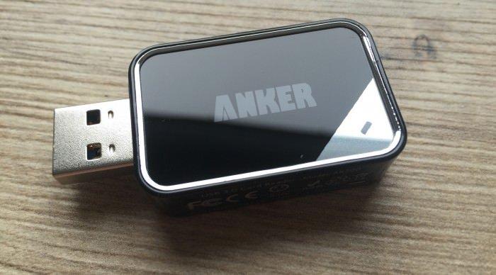 Anker USB30 SD