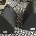 Testbericht August MS515 2x 5W Stereo Bluetooth Lautsprecher