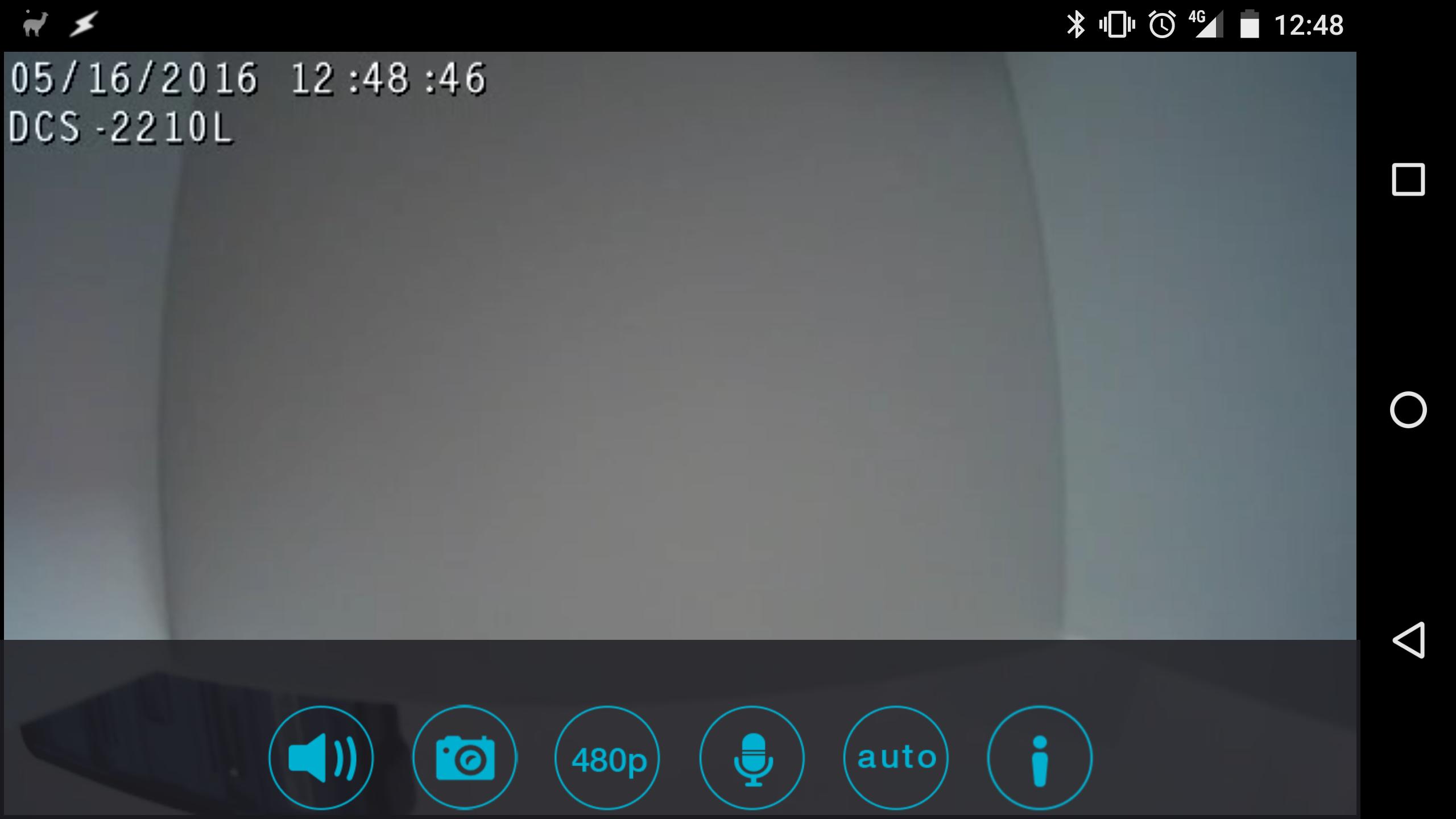 DCS-2210L-App