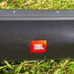 Bluetooth Lautsprecher JBL Charge 2+ im Test