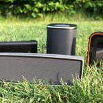 Music to go: Bluetooth-Boxen für drinnen und draußen