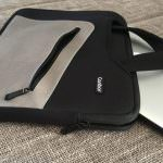 Wasserabweisende Neopren Notebooktasche