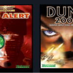 Das Kultspiel Command & Conquer Alarmstufe Rot und weitere Games kostenlos downloaden