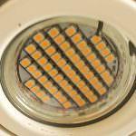 Einsparpotential Teil 3: LEDs für GU10 mit 230V