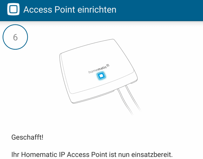 Homematic-IP_AccessPointSetup
